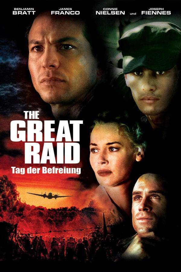 დიდი რეიდი / The Great Raid
