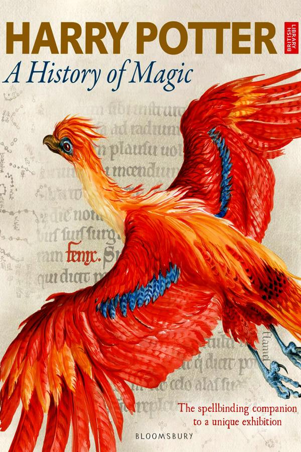 ჰარი პოტერი: ჯადოსნური ისტორია / Harry Potter - A History Of Magic
