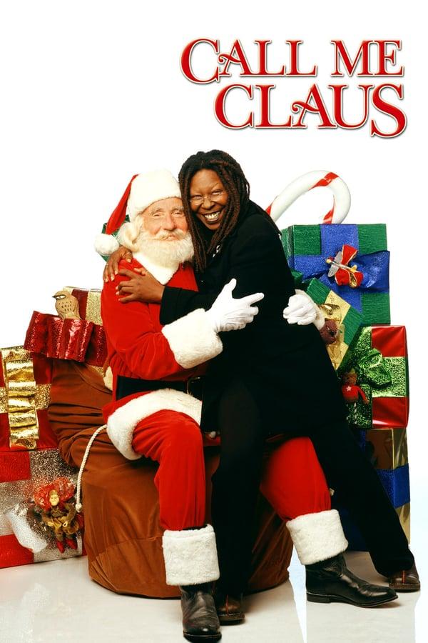 დამიძახე კლაუსი / Call Me Claus