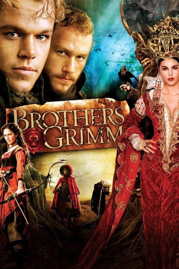 ძმები გრიმები / The Brothers Grimm