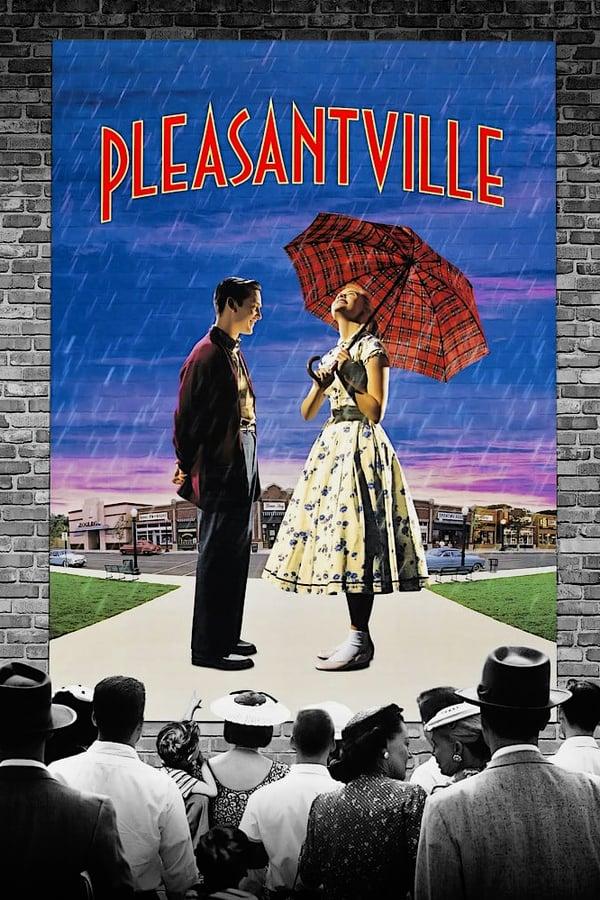 პლეზანტვილი / Pleasantville