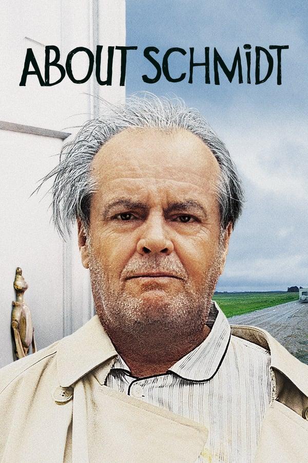 შმიდტის შესახებ / About Schmidt