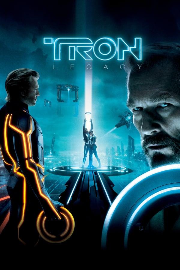 ტრონი:მემკვიდრეობა / TRON: Legacy