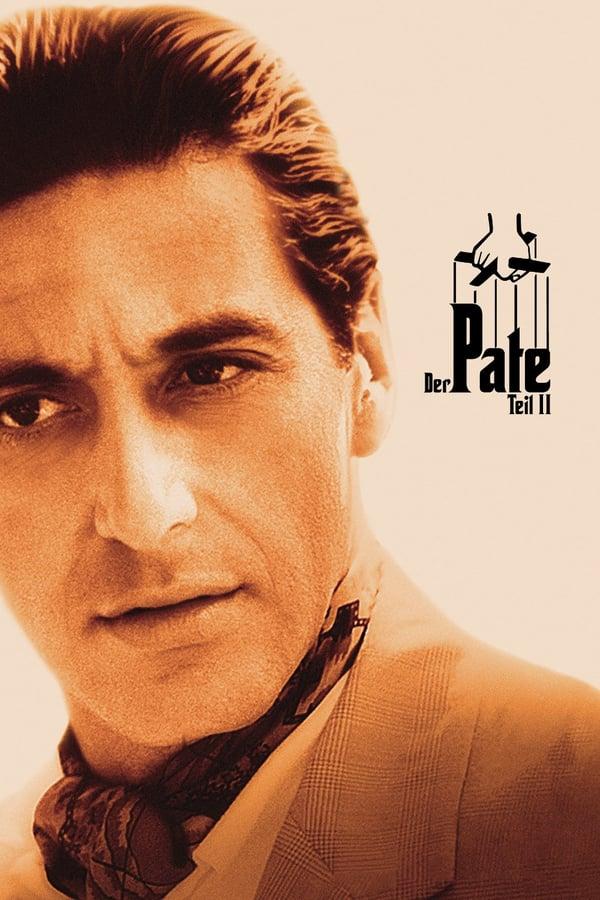 ნათლია: ნაწილი მეორე / The Godfather: Part II