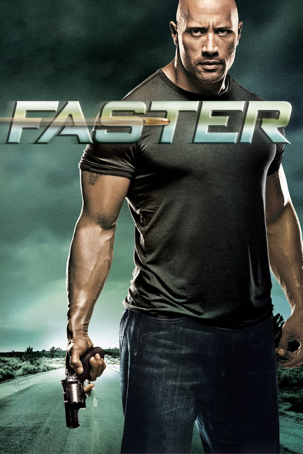 უფრო სწრაფად / Faster