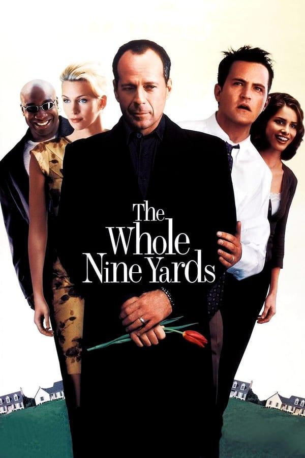 სრული ცხრა იარდი / The Whole Nine Yards