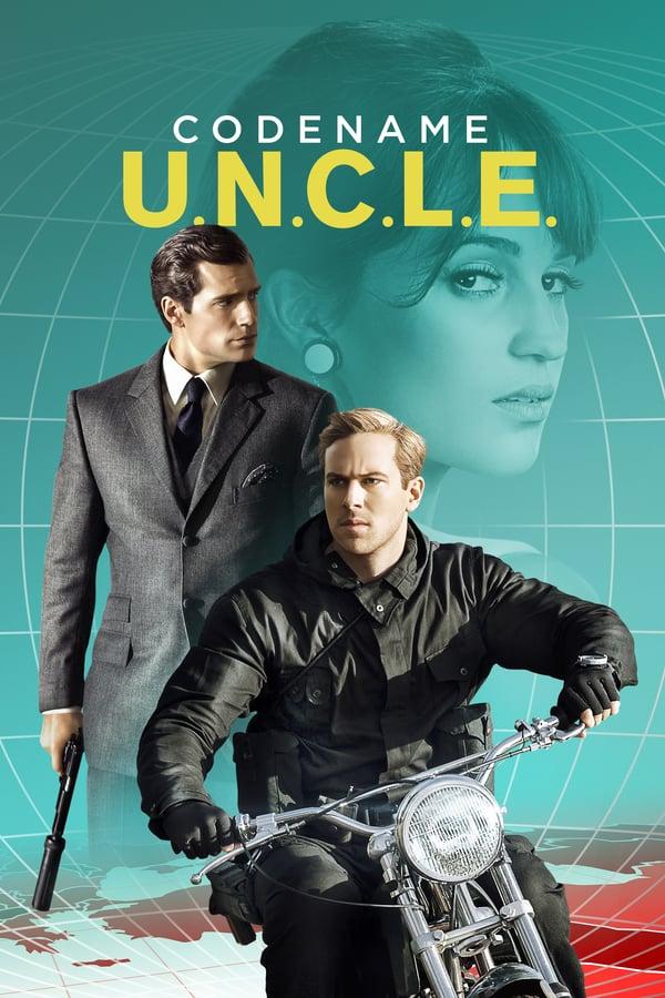 აგენტები U.N.C.L.E. / The Man from U.N.C.L.E.