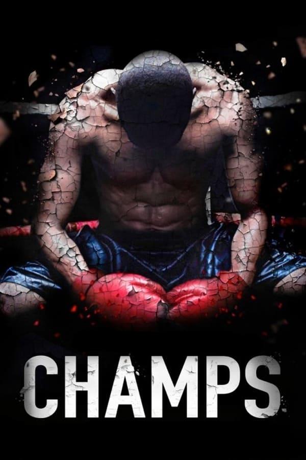 ჩემპიონები / Champs