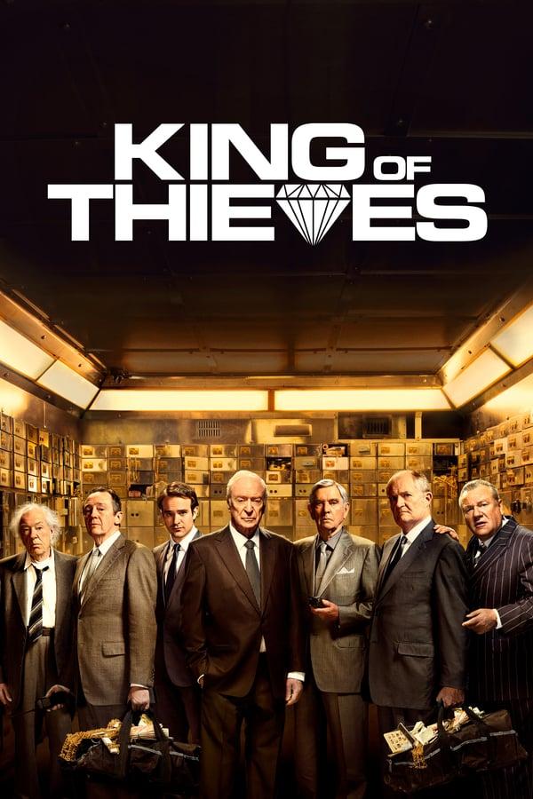 ქურდების მეფე / King of Thieves