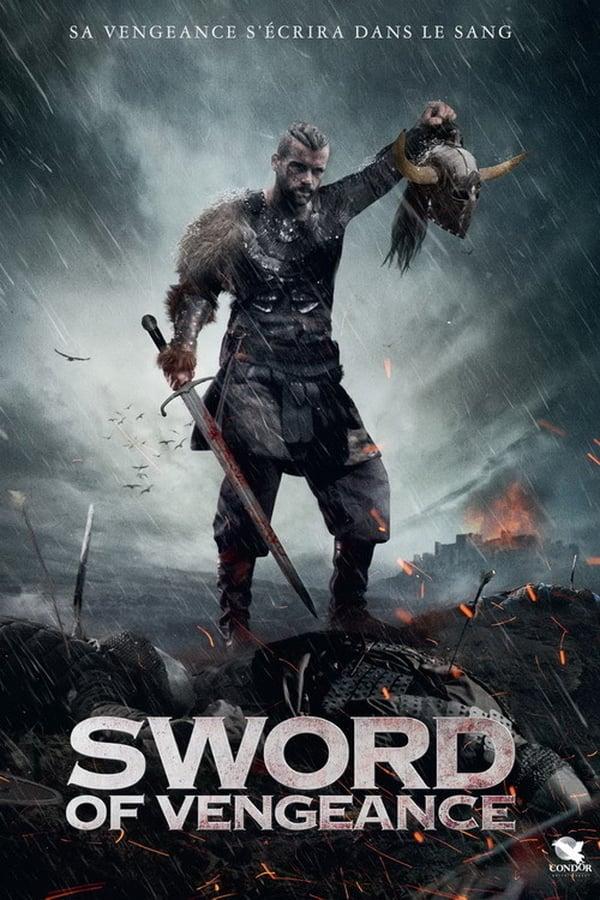 შურისძიების მახვილი / Sword of Vengeance