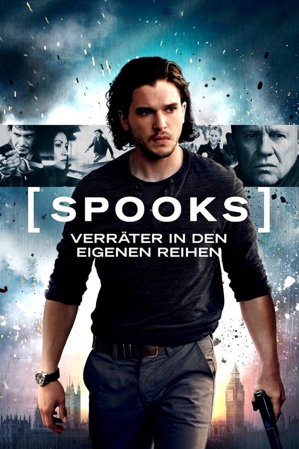 აჩრდილი: უკეთესი ხვედრი / Spooks: The Greater Good