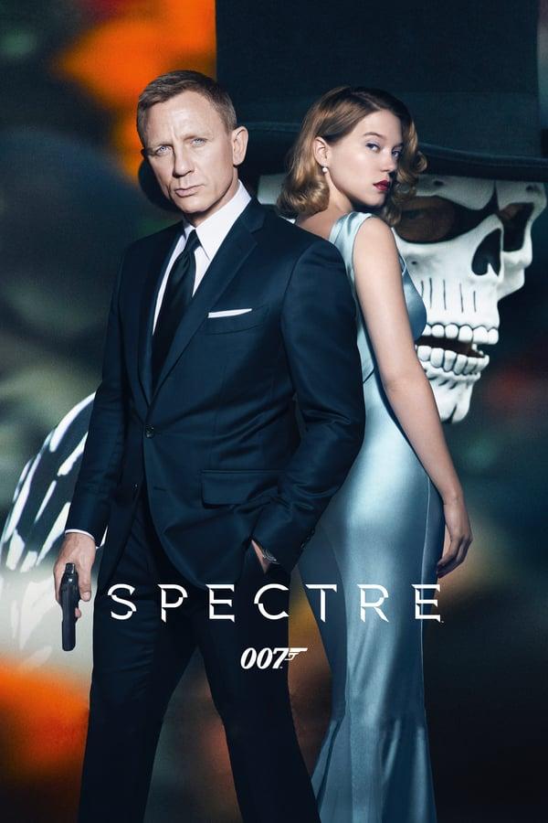 სპექტრი: აგენტი 007 / SPECTRE
