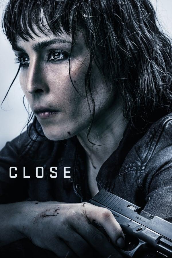 ახლოს / Close