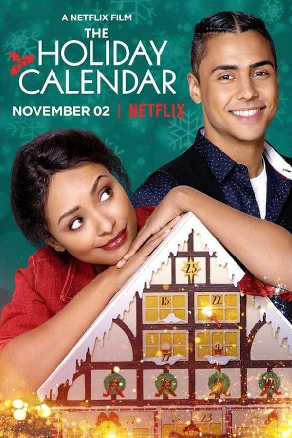 დღესასწაულების კალენდარი / The Holiday Calendar