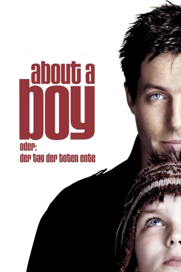 ჩემი ბიჭი / About a Boy