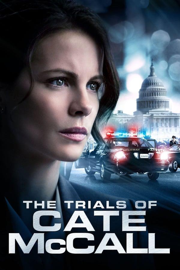 ქეით მაკკოლის ახალი მცდელობა / The Trials of Cate McCall