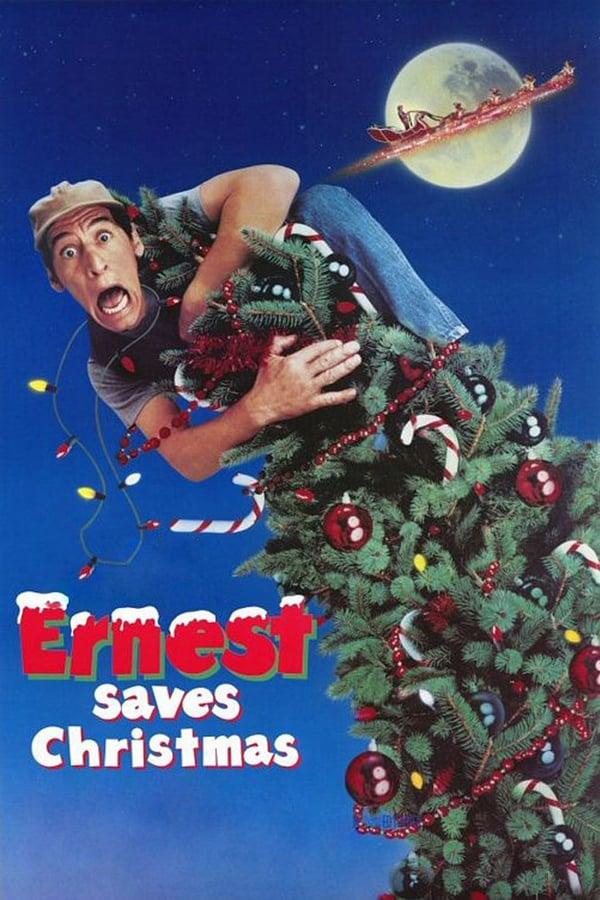 ერნესტი გადაარჩენს შობას / Ernest Saves Christmas