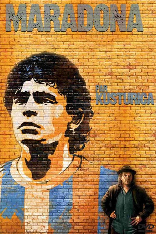 მარადონა / Maradona by Kusturica