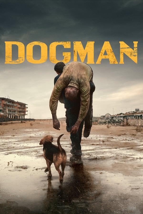 დოგმენი / Dogman