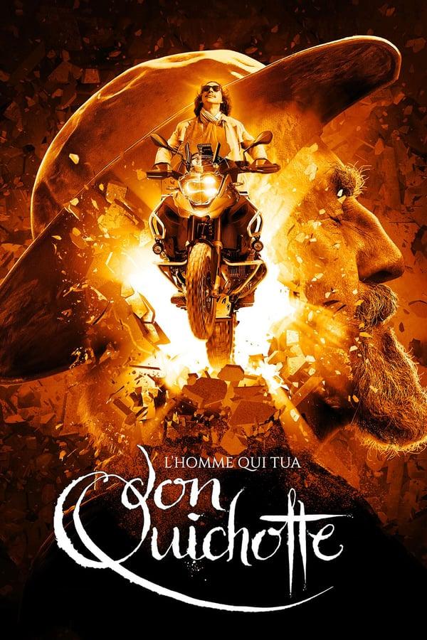 კაცი რომელმაც მოკლა დონ კიხოტი მოკლა / The Man Who Killed Don Quixote