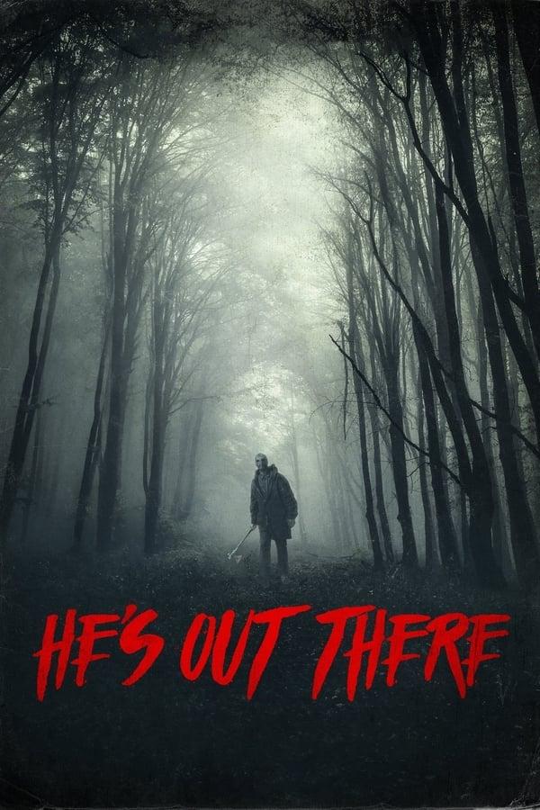 ის იქ არის / He's Out There