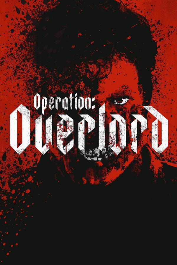 ოპერაცია ოვერლორდი / Overlord