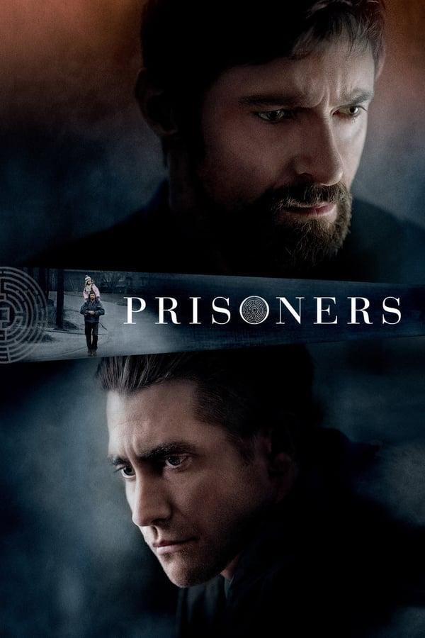 გატაცებულნი / Prisoners