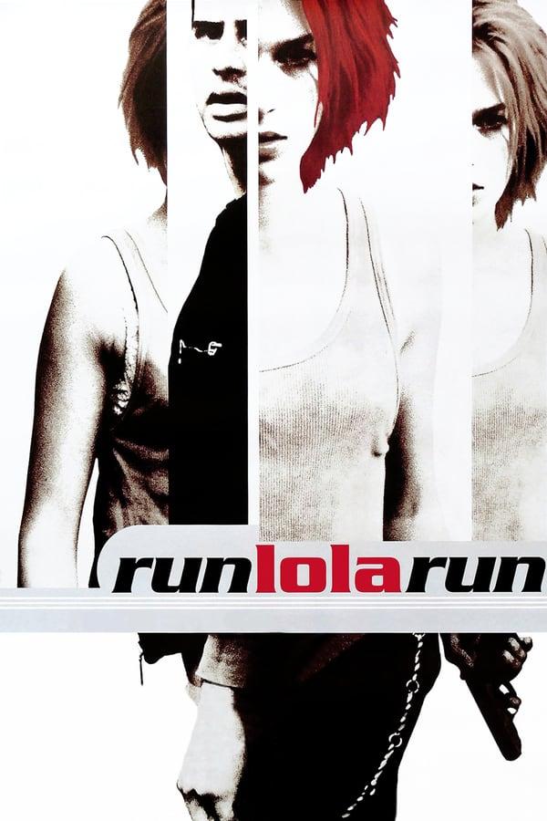 გაიქეცი, ლოლა, გაიქეცი / Run Lola Run