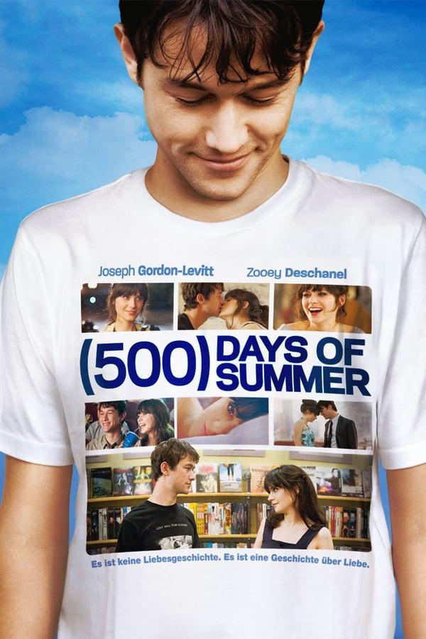 სამერის 500 დღე / (500) Days of Summer
