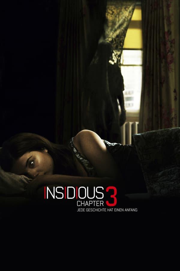 ასტრალი 3 / Insidious Chapter 3