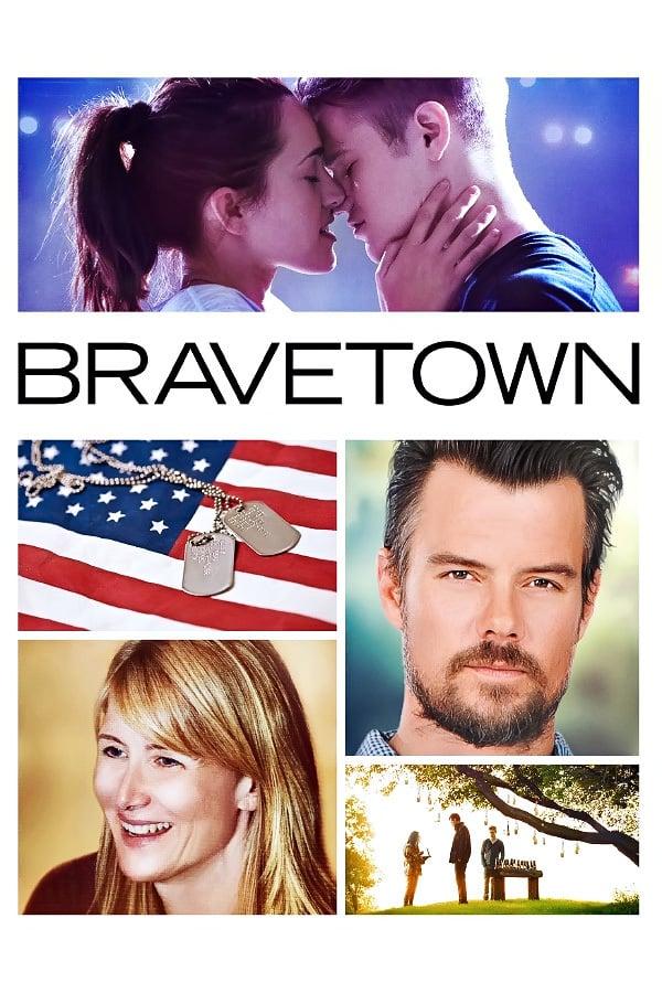 ძაფები / Strings (Bravetown)