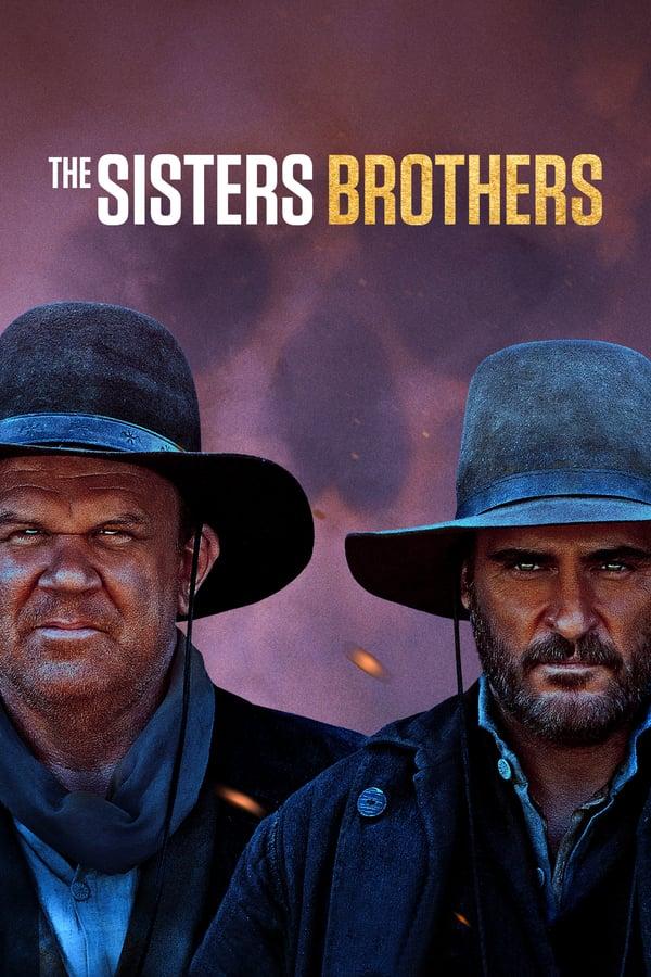 ძმები სისთერსები / The Sisters Brothers