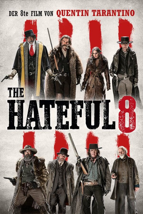 საძულველი რვიანი / The Hateful Eight