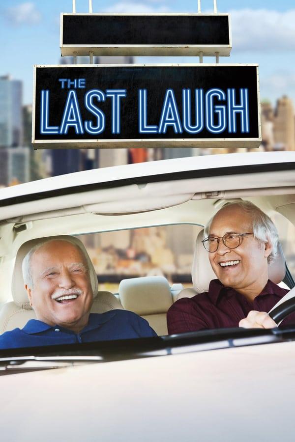 უკანასკნელი გაცინება / The Last Laugh