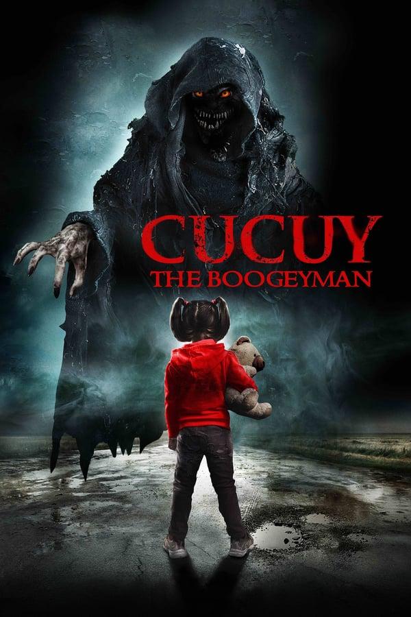 ავი სული კუკუი / Cucuy: The Boogeyman