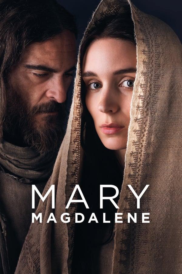 მარია მაგდალინელი / Mary Magdalene