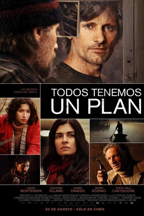 ყველას აქვს გეგმა / Everybody Has a Plan