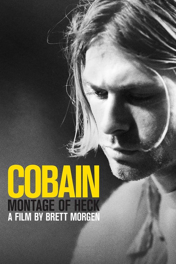 კურტ კობეინი: არეული მონტაჟი / Kurt Cobain: Montage of Heck