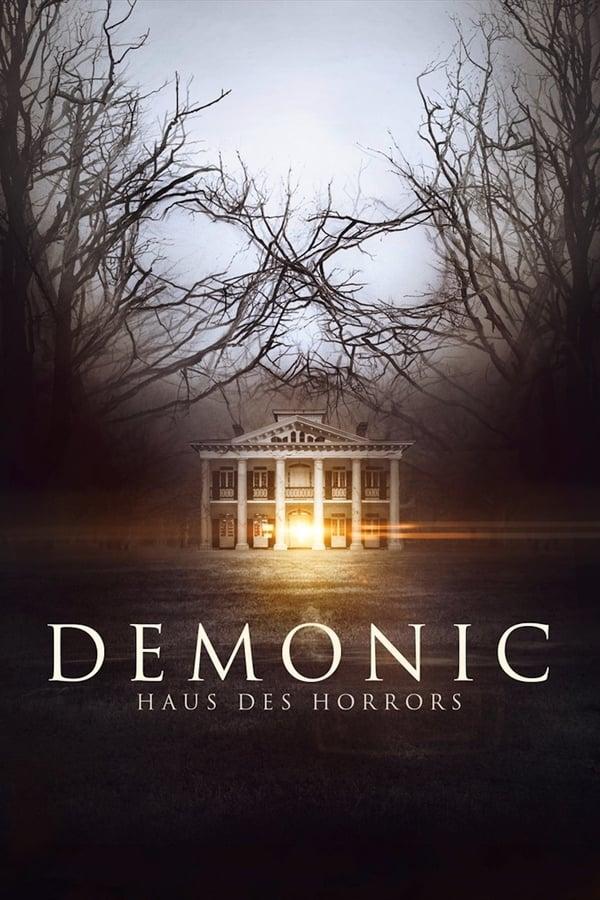 დემონური / Demonic