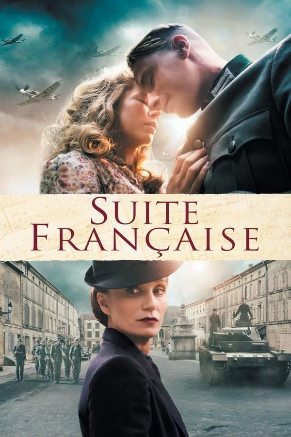 ფრანგული სუიტა / Suite Française