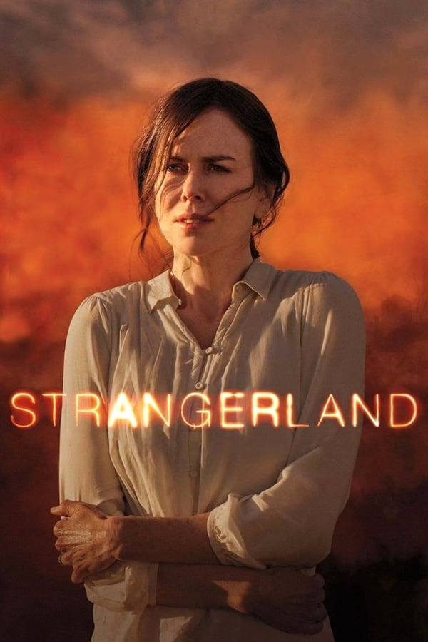 უცნობთა მიწა / Strangerland