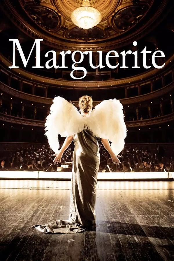 მარგარიტა / Marguerite