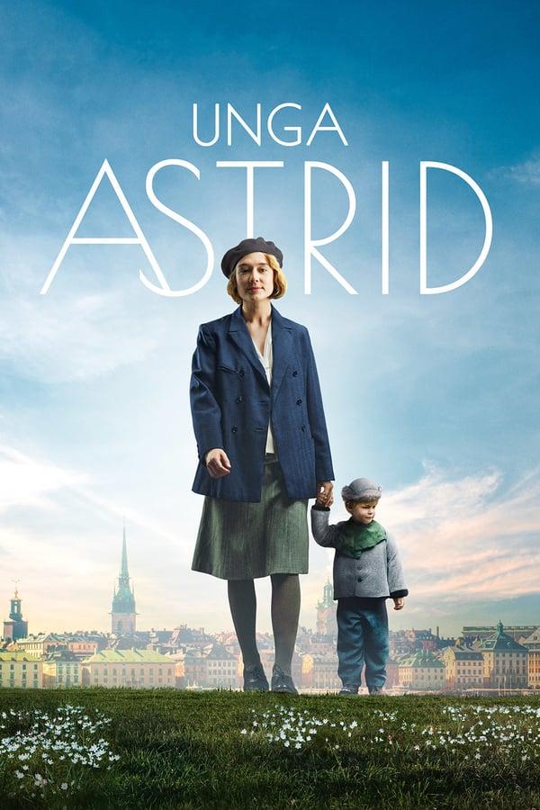 იყო ასტრიდი / Becoming Astrid