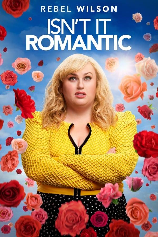 განა ეს რომანტიკული არ არის? / Isn't It Romantic