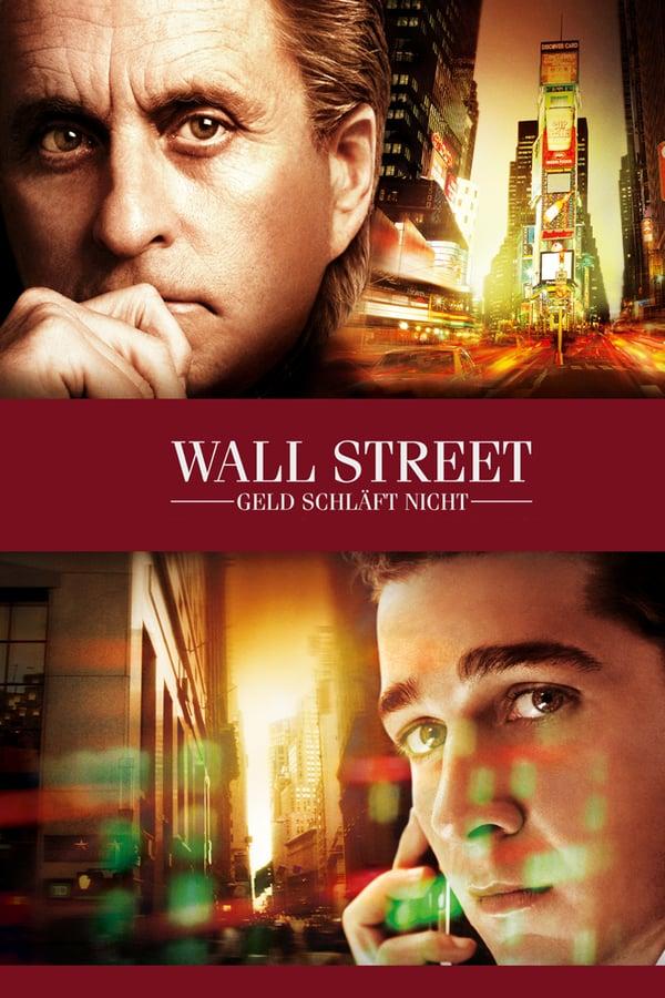 უოლ სტრიტი: ფულს არ სძინავს / Wall Street: Money Never Sleeps
