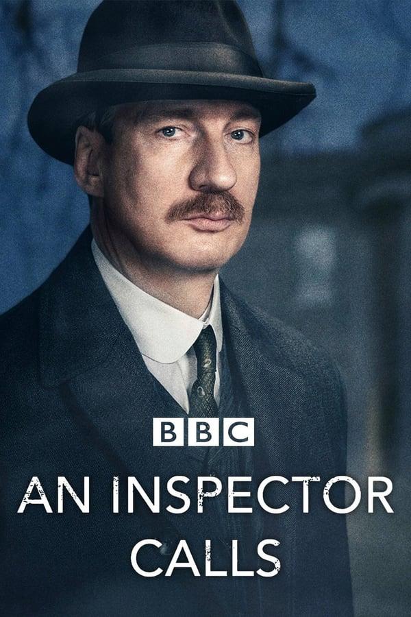 ინსპექტორის ვიზიტი / An Inspector Calls