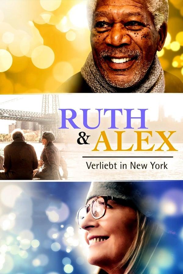 რუთი და ალექსი / Ruth & Alex