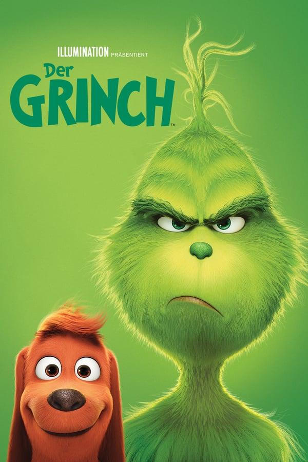 გრინჩი / The Grinch