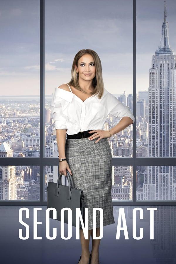 მეორე შანსი (უდიპლომო ბოსი) / Second Act