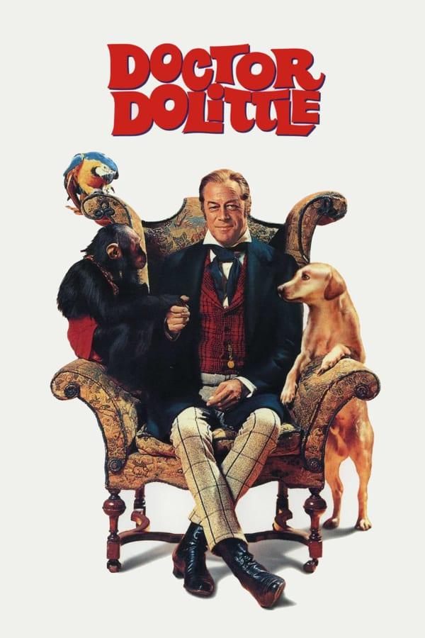 ექიმი დულიტლი / Doctor Dolittle